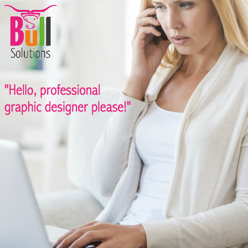 Five Reasons to Use a Professional Graphic Designer