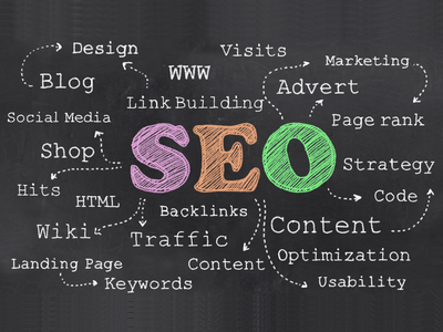 Website Optimisation and SEO