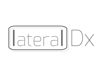 Lateral DX