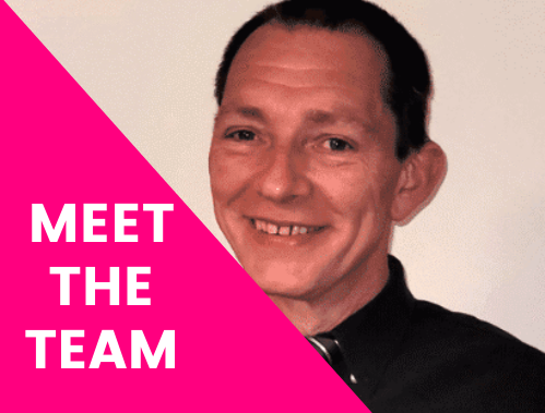 Meet the Team - Technical Support Manager